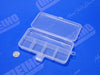 Small Plastic Compartment Container