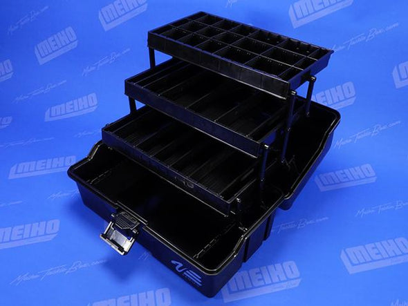 3 Tier Cantilever Style Tackle Storage Trays
