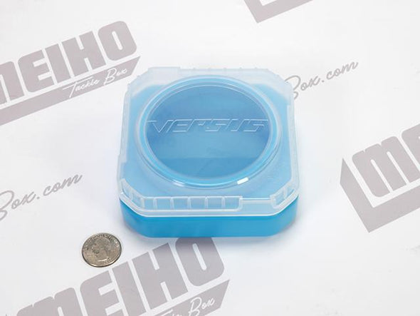 Fishing Bait Container With Water Resistant Lid