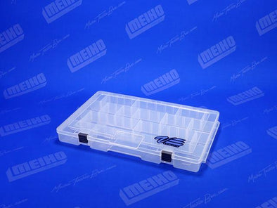 Meiho Versus VS-3045 Clear Compartment Case