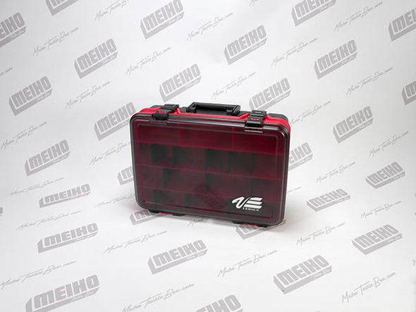 Meiho Versus VS-3070 Red Tackle Case