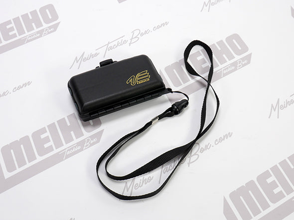 Carrying Neck Lanyard Included With Folding Case