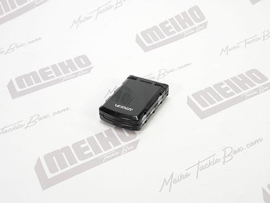 Meiho Versus VS-355SD Folding Compartment Case