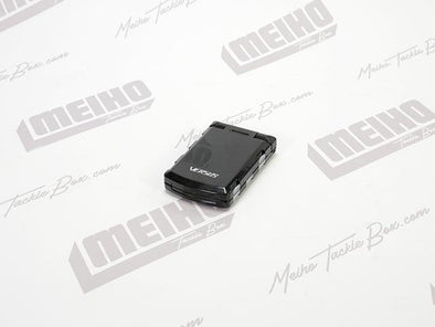 Meiho Versus VS-355SS Folding Compartment Case