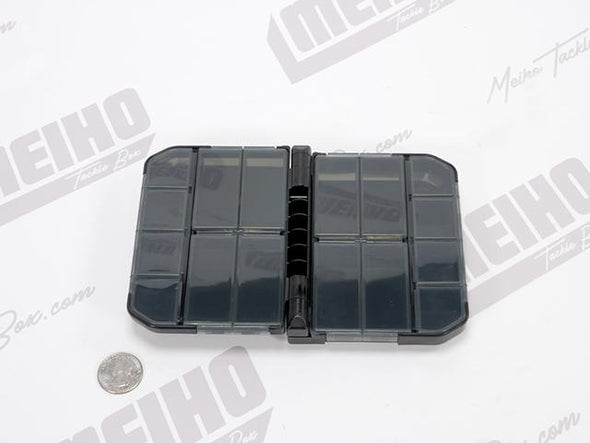 Travel Size Plastic Case For Fishing Tackle