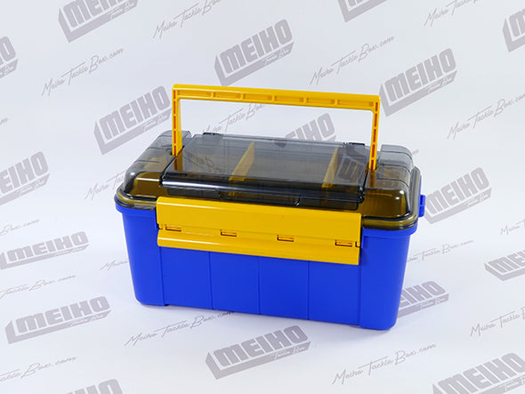 Meiho Water Guard 108 Tackle Box