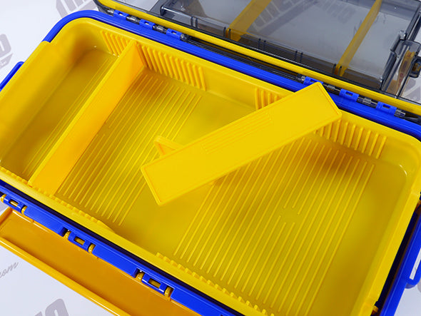 Removable Tray With Multiple Adjustable Compartments