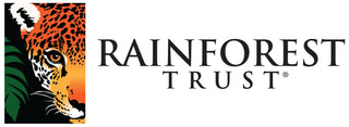 Rainforest Trust logo - True Nature Candle Co.