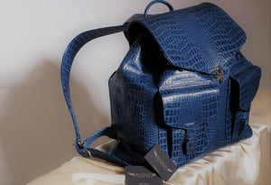 Blue Croc Pentard Travel Bag