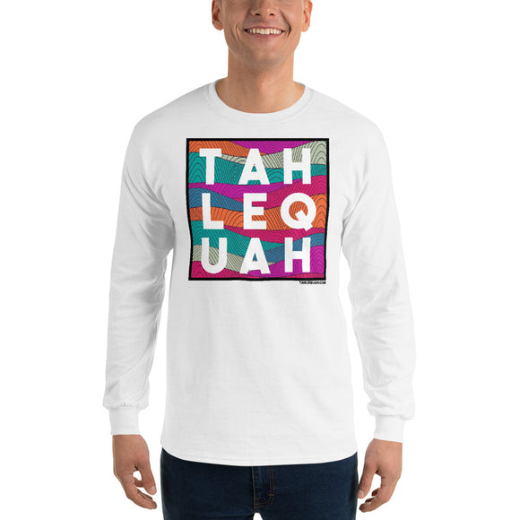 Tahlequah Long Sleeve - Mural Logo