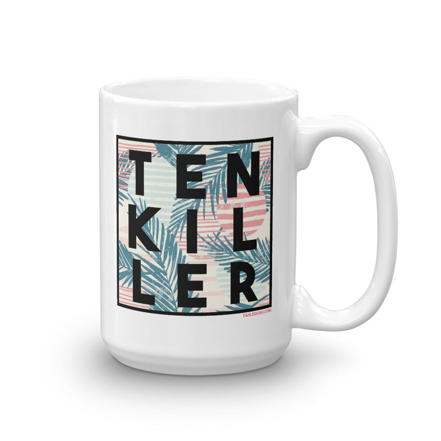Tenkiller Palms Mug