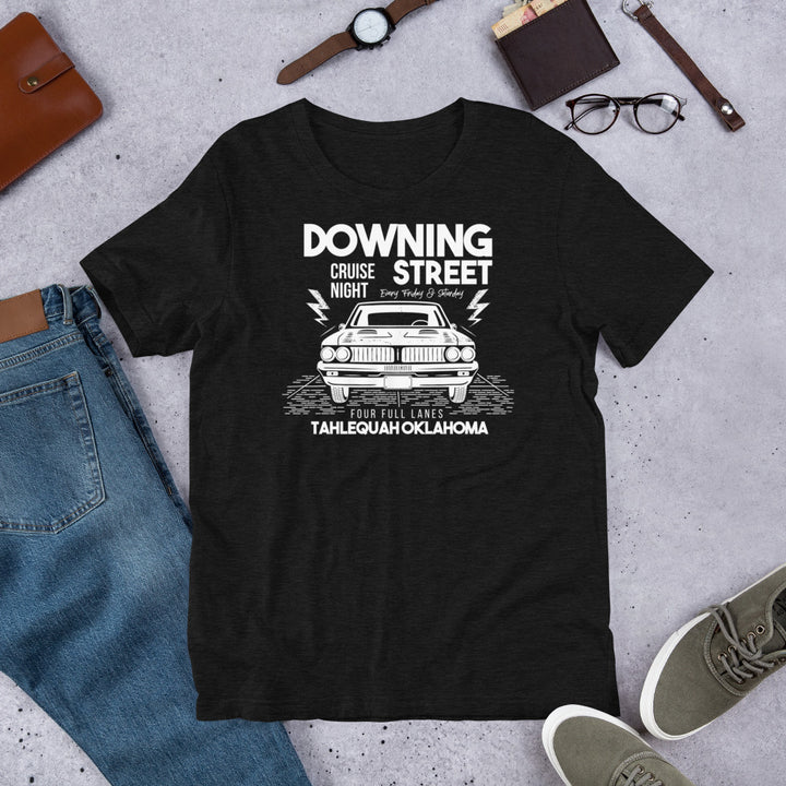 Cruise Downing Premium T-Shirt