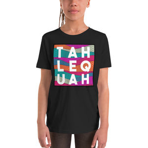 Tahlequah Youth Short Sleeve T-Shirt