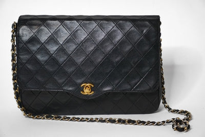 Chanel Mademoiselle - Sheree & Co. Designer Consignment