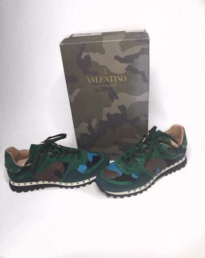 Valentino Sneakers - Sheree & Co. Designer Consignment