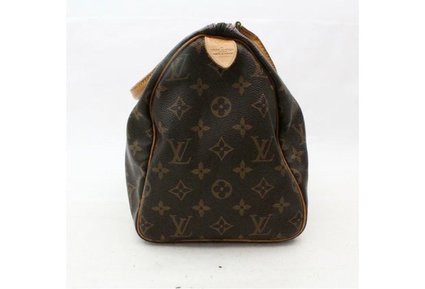 Louis Vuitton Speedy 25 - Sheree & Co. Designer Consignment