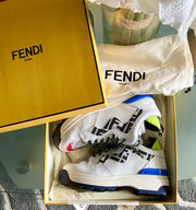 Fendi Sneakers - Sheree & Co. Designer Consignment