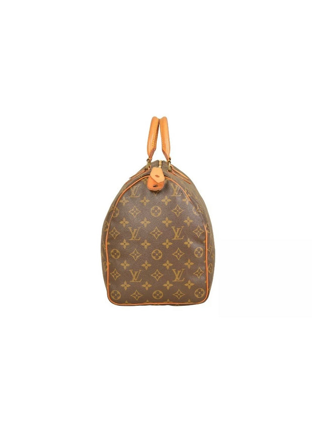 Louis Vuitton Speedy 40 - Sheree & Co. Designer Consignment