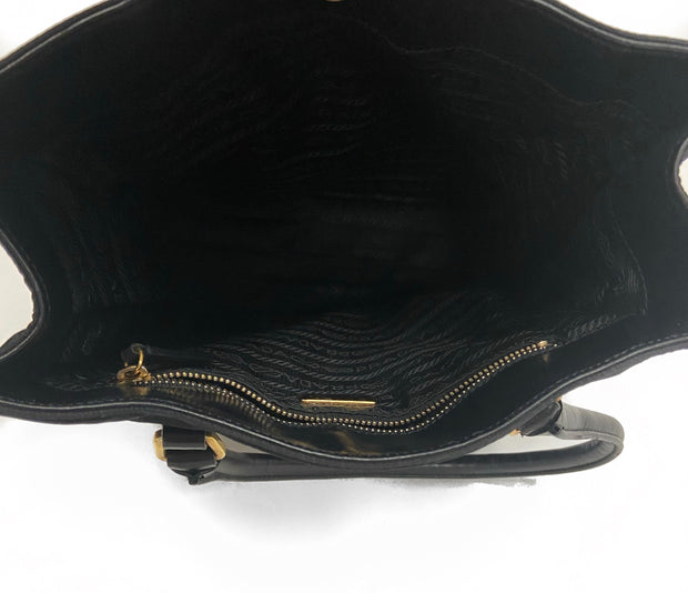 Prada Nylon Tote - Sheree & Co. Designer Consignment