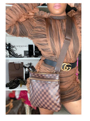 Louis Vuitton Damier Messenger - Sheree & Co. Designer Consignment