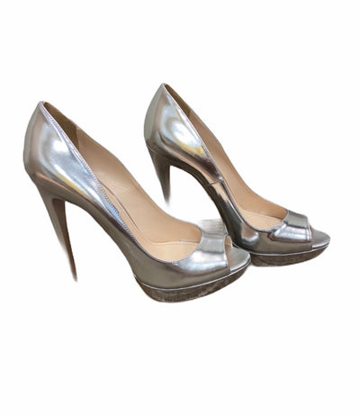 Prada Pumps - Sheree & Co. Designer Consignment