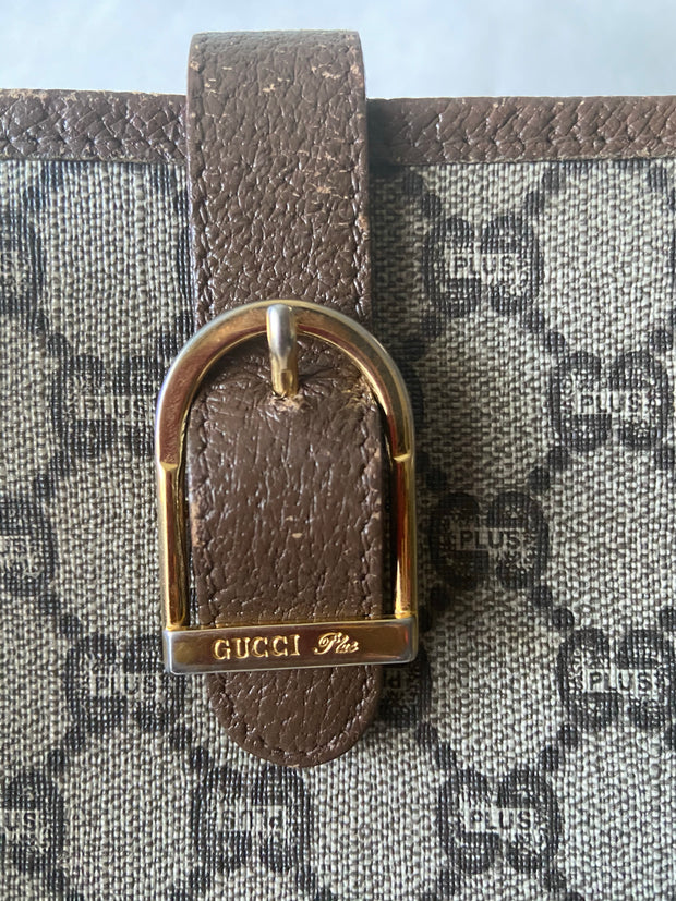 Gucci Plus XL Tote - Sheree & Co. Designer Consignment