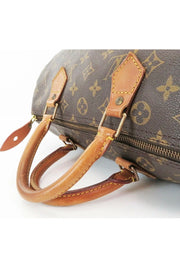 Louis Vuitton Speedy 30 - Sheree & Co. Designer Consignment