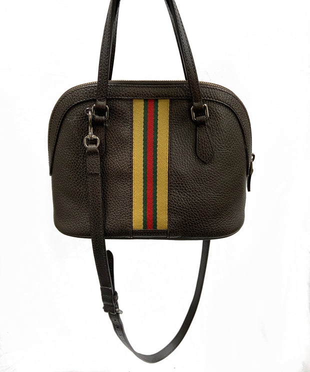 Gucci Mini Satchel - Sheree & Co. Designer Consignment