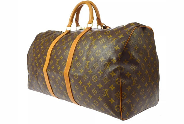Louis Vuitton Keepall 55 - Sheree & Co. Designer Consignment
