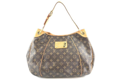 Louis Vuitton Gallaria Hobo - Sheree & Co. Designer Consignment