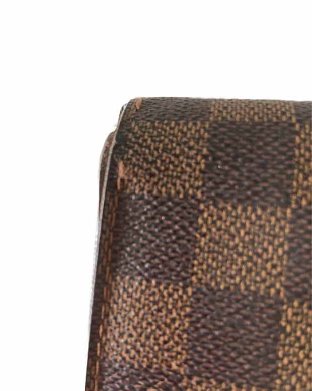 Louis Vuitton Ebene Wallet - Sheree & Co. Designer Consignment