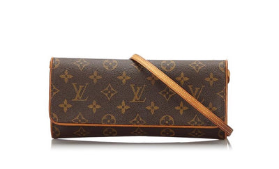 Louis Vuitton Twin - Sheree & Co. Designer Consignment