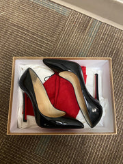 Christian Louboutin Pigalle Size 38 - Sheree & Co. Designer Consignment