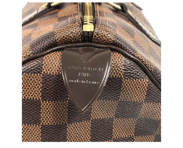 Louis Vuitton Damier 30 - Sheree & Co. Designer Consignment
