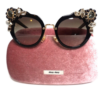Miu Miu Sunnies - Sheree & Co. Designer Consignment