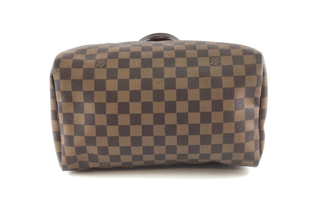 Louis Vuitton Damier Speedy 30 - Sheree & Co. Designer Consignment
