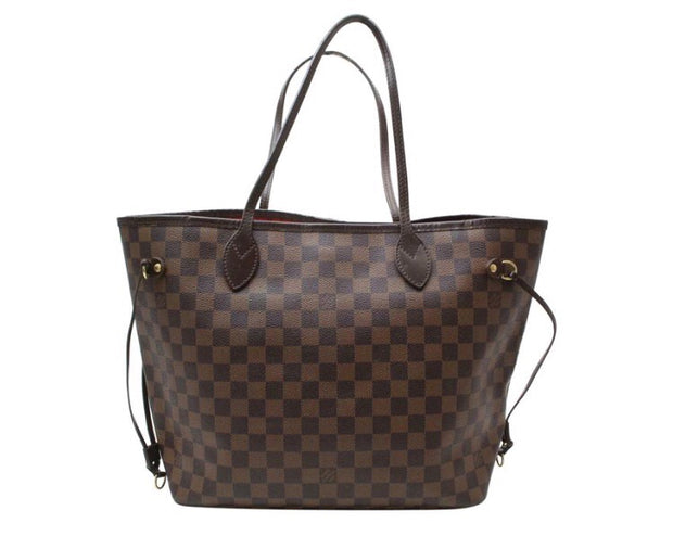 Louis Vuitton Neverfull Ebene