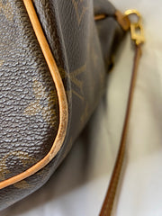 Louis Vuitton Palermo - Sheree & Co. Designer Consignment