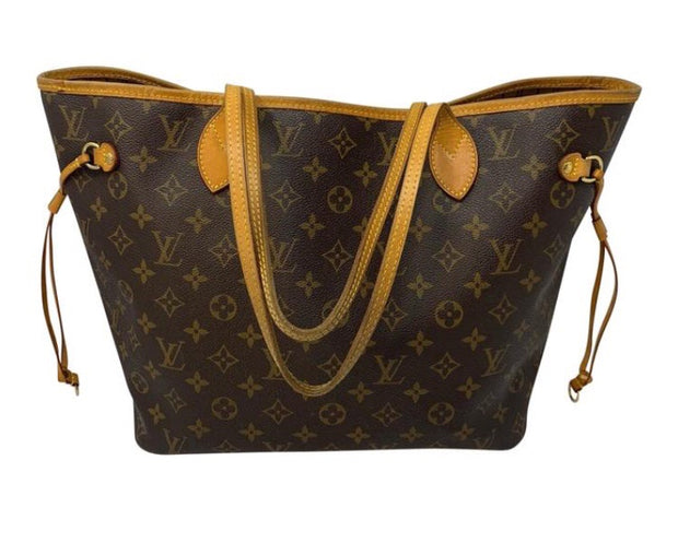 Louis Vuitton Neverfull Mm - Sheree & Co. Designer Consignment