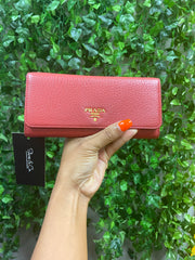 Prada Wallet - Sheree & Co. Designer Consignment