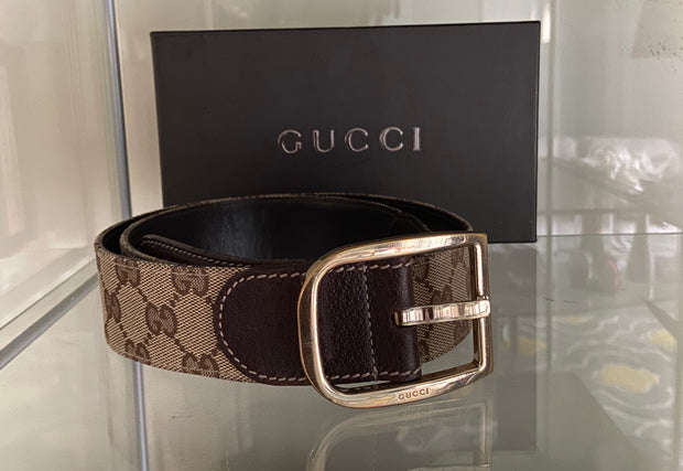 Gucci Belt - Sheree & Co. Designer Consignment