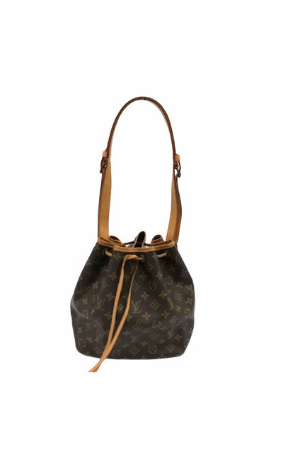 Louis Vuitton Petit Noe - Sheree & Co. Designer Consignment