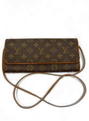 Louis Vuitton Twin Clutch - Sheree & Co. Designer Consignment