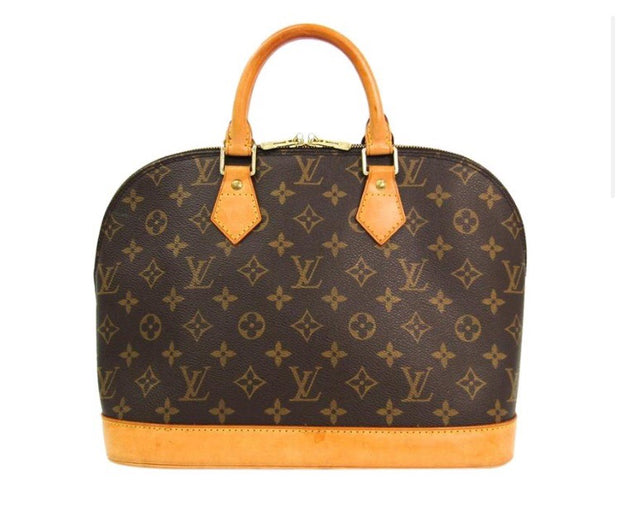 Louis Vuitton Alma Pm - Sheree & Co. Designer Consignment