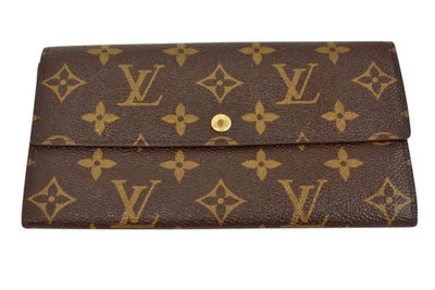 Louis Vuitton Wallet - Sheree & Co. Designer Consignment