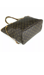 Louis Vuitton Neverfull MM Monogram - Sheree & Co. Designer Consignment