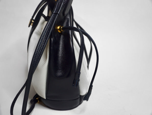 Yves Saint Laurent Bucket - Sheree & Co. Designer Consignment