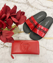 Valentino Slides - Sheree & Co. Designer Consignment