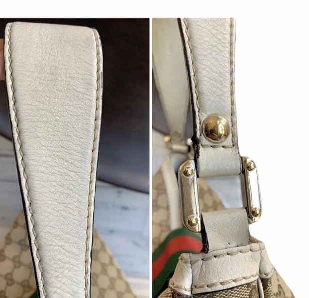 Gucci GG Large Bag - Sheree & Co. Designer Consignment