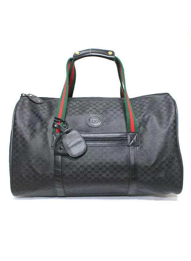 Gucci Travel - Sheree & Co. Designer Consignment